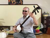 スタジオしゃかりき - 津軽三味線演奏家 踊正太郎