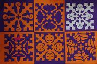 ハロウィン🎃何年も... - ほっと一息・・~Sakura's Hawaiian QuiltⅡ