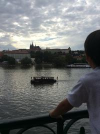 『ブルタバ』寄稿文の参考文献(2)オーバーツーリズムと乗りもの - 本日の中・東欧