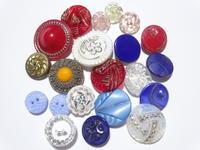 チェコガラスボタン - Iris Accessories Blog