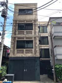东京王子神谷的民宿 - 日向興発ブログ【一級建築士事務所】