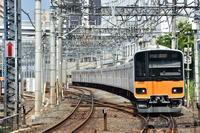 東武50000系 下板橋駅にて - 東京鉄道写真局