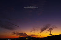 夕焼け -2019.09.19- - It's only photo 2