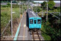 JR和歌山線105系運行終了の前日に・・ - レンジファインダーな日々