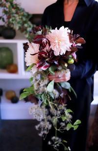 斎藤由美先生の連載「パリスタイルで愉しむ花生活12ヶ月」 - Cherish~大切なもの