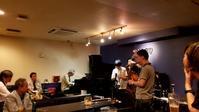 10月1日(火) - 渋谷KO-KOのブログ