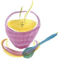 スープ - ことりごと2