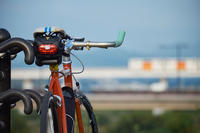 Pista / エンプティになる - 空のむこうに ~自転車徒然 ほんのりと~