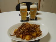 焼肉だ〜。いつものご飯。でも・・・・ - のび丸亭の「奥様ごはんですよ」日本ワインと日々の料理