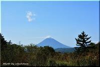 初秋の中山峠 - 北海道photo一撮り旅