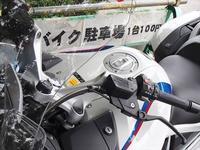 国宝松本城から白馬へ - SAMとバイクとpastime