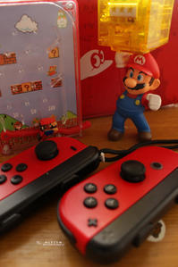 Red Temptaion ◆ Mario - 1*ときどき*5