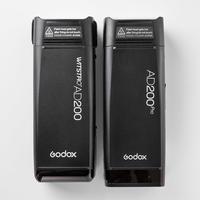 2019/10/01Godox AD200Proを入手! - shindoのブログ
