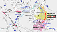 稲城市の「小田良上平尾線」が10月1日一部開通! - 俺の居場所2