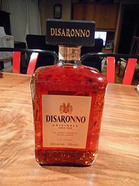 DISARONNO - ShopMasterのひとりごと