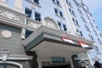 シンガポールで1泊5,000円のきれいなホテル - かなりんたび