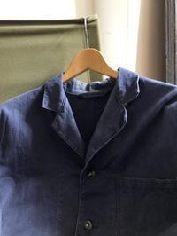 "British Workwear Made From ""HOLDFAST"" - DIGUPPER BLOG"