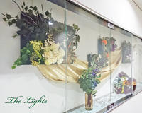 セッティング完了♡ - アーティフィシャルフラワー THE LIGHTS(ザ・ライツ)