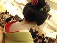 うなじ - Hair Produce TIARE
