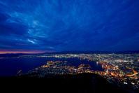 [旅行/大人の休日倶楽部パス]函館山の夜景と特急ニセコ - 新・日々の雑感