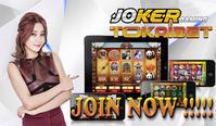 Rasakan Kenikmatan Main Slot Online Joker123 Terpercaya - Situs Agen Game Slot Online Joker123 Tembak Ikan Uang Asli