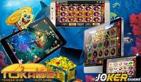 Mencapai Keuntungan Mewah Bermain Joker123 Slot Online - Situs Agen Game Slot Online Joker123 Tembak Ikan Uang Asli