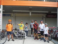 明日香村のんびりサイクリング85キロ - funnybikes★blog