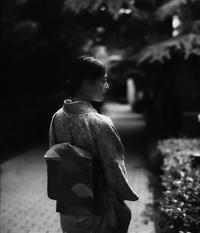 魅せるモノクロームを撮るために(7) - ポートフォリオ