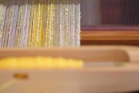 縦糸 - カンパーニュママの暮らしの雑貨とポメプーころすけと日々の出来事日記