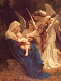 感謝!本日10月2日は『守護天使の日』 #140 - - Arcadia Rose -