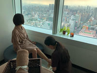 我愛台湾2019.9~台北101の絶景スパ「A'CHRON」でアロママッサージ&天空のスタバ - LIFE IS DELICIOUS!