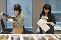 女性フォトグラファー10月2日(水)6701 - from our Diary. MASH  「写真は楽しく!」