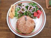 MEIHOKU Burger(伏見) #2 - avo-burgers ー アボバーガーズ ー