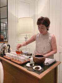 「爽籟茶会」ありがとうございました@麻布十番飄香ピャオシャン - お茶をどうぞ♪