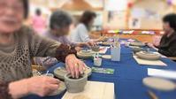 【9月のお教室より🌾】 - 出張陶芸教室げんき工房