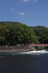 宇治川周辺縦位置 - カメラノチカラ