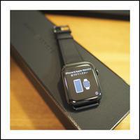 Apple Watch Hermès - くらしきろくの手帖