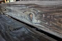 神代栃丸太2本製材 - SOLiD「無垢材セレクトカタログ」/ 材木店・製材所 新発田屋(シバタヤ)