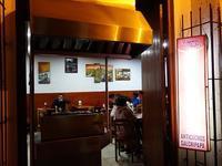 アレキパに到着し、アンティクーチョのはしごでお腹いっぱい - kimcafeのB級グルメ旅