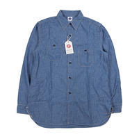 TSOP CHAMBRAY SHIRTS. - IMART BLOG