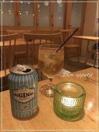 『Keitto Ruokala』の3周年記念メニューの晩ご飯@大阪/淀屋橋 - Bon appetit!