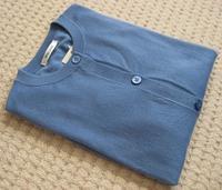 Whim Gazette ::: wool cardigan - minca's sweet little things