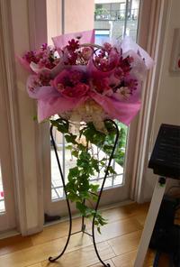 カフェでエレクトーンのランチコンサート - お花は幸せの贈りもの~Sweet Lees