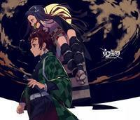 4月の新番、どのアニメが一番好きですか? - animebugbodypillow