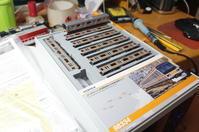 【鉄道模型・N】JR209系1000番台中央線 入線して思うこと - kazuの日々のエキサイトな企み!