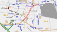 東八道路[府中~国立間]進捗状況2019.9 - 俺の居場所2(旧)