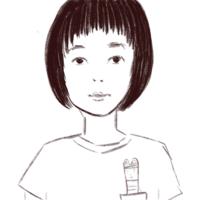 ひょっこり - たなかきょおこ-旅する絵描きの絵日記/Kyoko Tanaka Illustrated Diary