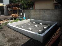 HOUSE-SI(佐野)は基礎完了! - 島田博一建築設計室のWEEKLY  PHOTO / 栃木県 建築設計事務所