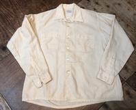 10/5(土)入荷!60sManhattanオープンカラーシャツ! - ショウザンビル mecca BLOG!!