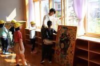 【おとどけアート×森迫暁夫 美しが丘緑小学校】活動を振り返って <アーティスト編その1> - アーティスト・イン・スクール  ~転校生はアーティスト!~